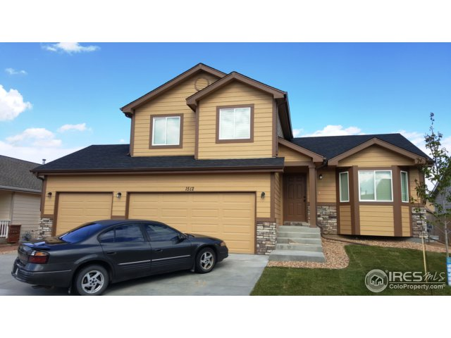 604 61st Ave, Greeley, CO 80634