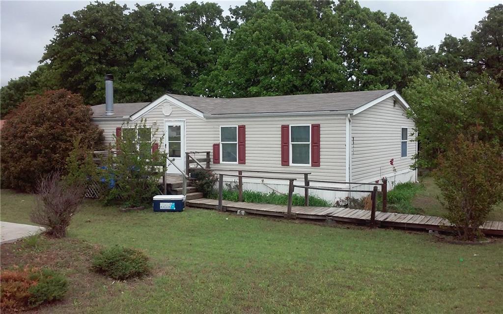 103 W Oak Hill, McLoud, OK 74851