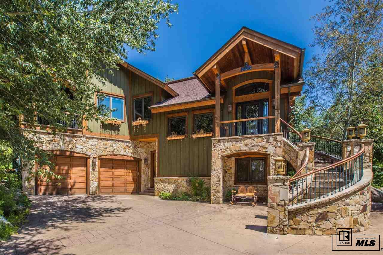 687 Meadowbrook Circle, Steamboat Springs, CO 80487