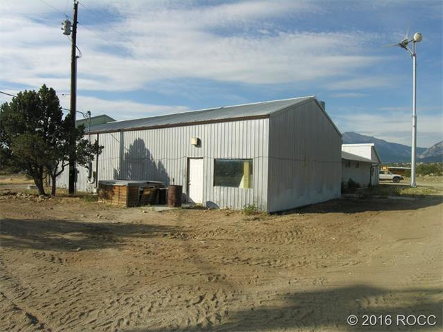 30416 HIGHWAY 24, Buena Vista, CO 81211