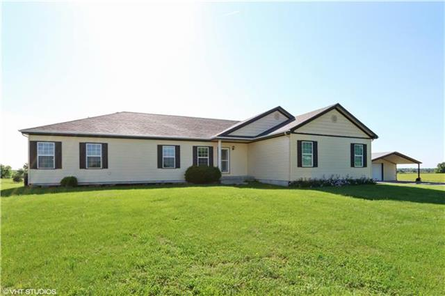20719 S CC STATE ROUTE Highway, Pleasant Hill, MO 64080