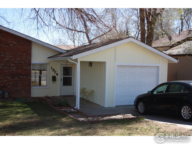 1328 Collyer St, Longmont, CO 80501