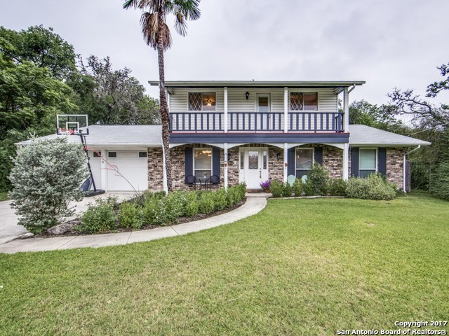 113 GARRAPATA LN, Hollywood Pa, TX 78232