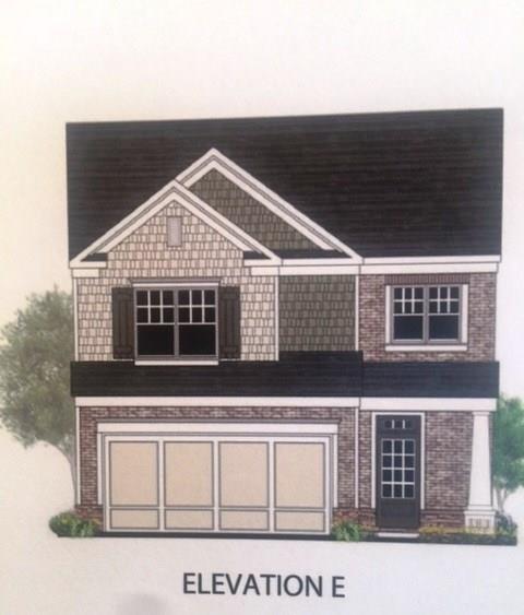 292 Hardy Ives Lane, Lawrenceville, GA 30035