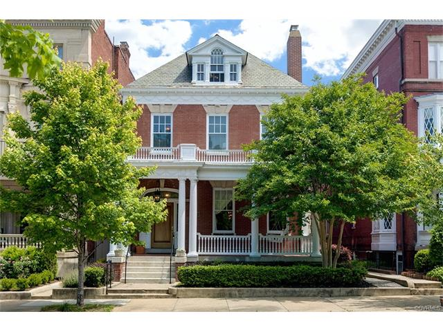 1820 Monument Avenue, Richmond, VA 23220