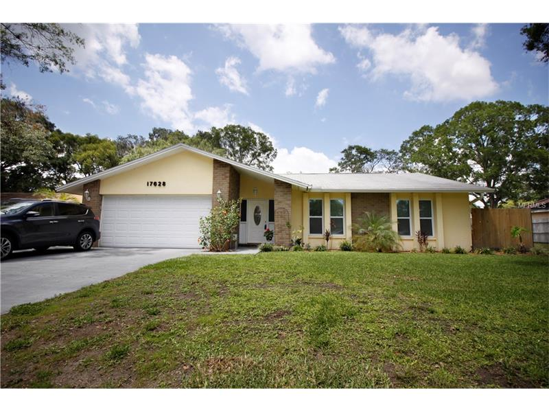 17628 MEADOWBRIDGE DRIVE, LUTZ, FL 33549