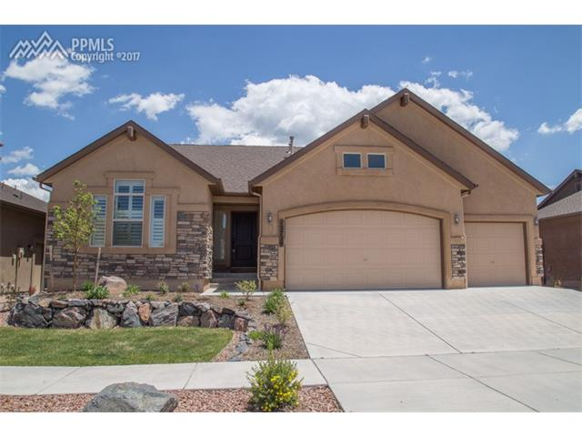 12729 Mission Meadow Drive, Colorado Springs, CO 80921