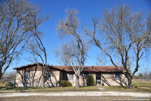116 SEIDEL ST, Marion, TX 78124
