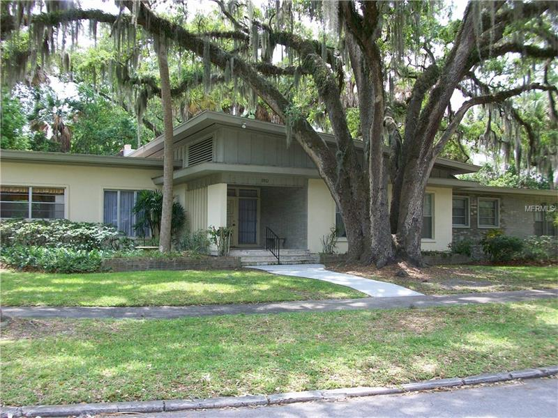 Unique, one of a kind Mid Century Modern home in beautiful Beach Park. This home features beautiful original wood floors, newer paint, carpet and appliances, covered patio, oversized yard and 2 car garage. Located on a 87 x 225 homesite in the heart of Beach Park.