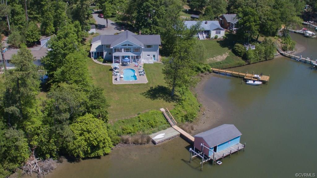 104 Pine Crest Circle, Deltaville, VA 23043