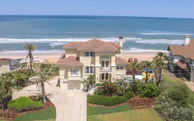 3399 Ocean Shore Blvd N, Flagler Beach, FL 32136
