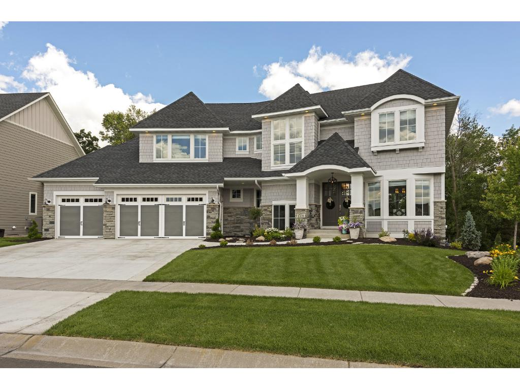 17254 62nd Avenue N, Maple Grove, MN 55311