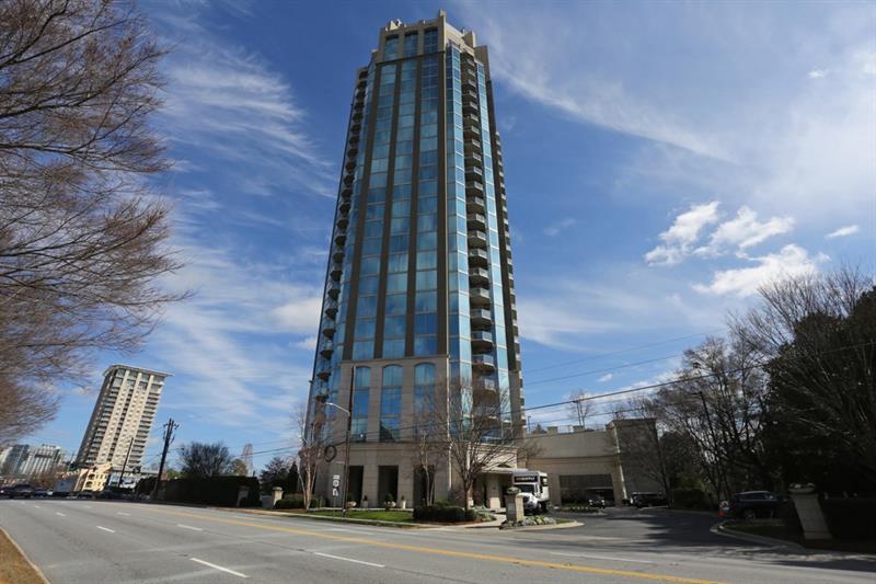 2795 NE Peachtree Road 503, Atlanta, GA 30305