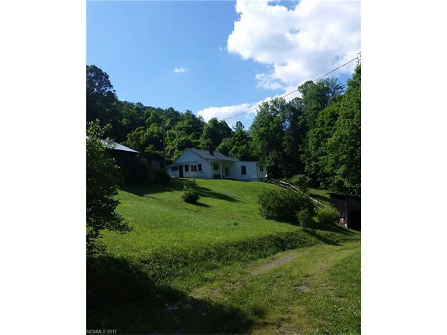 696 Jarrett Cove Road, Marshall, NC 28753