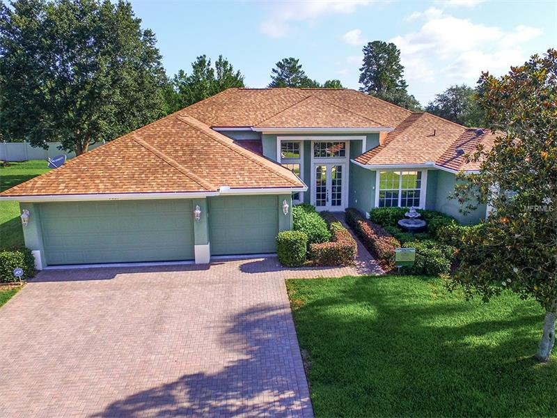 9065 LAUREL RIDGE DRIVE, MOUNT DORA, FL 32757