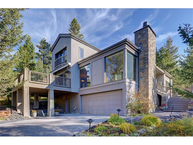 18 Blue Grouse Ridge, Canmore, AB T1W 1L5