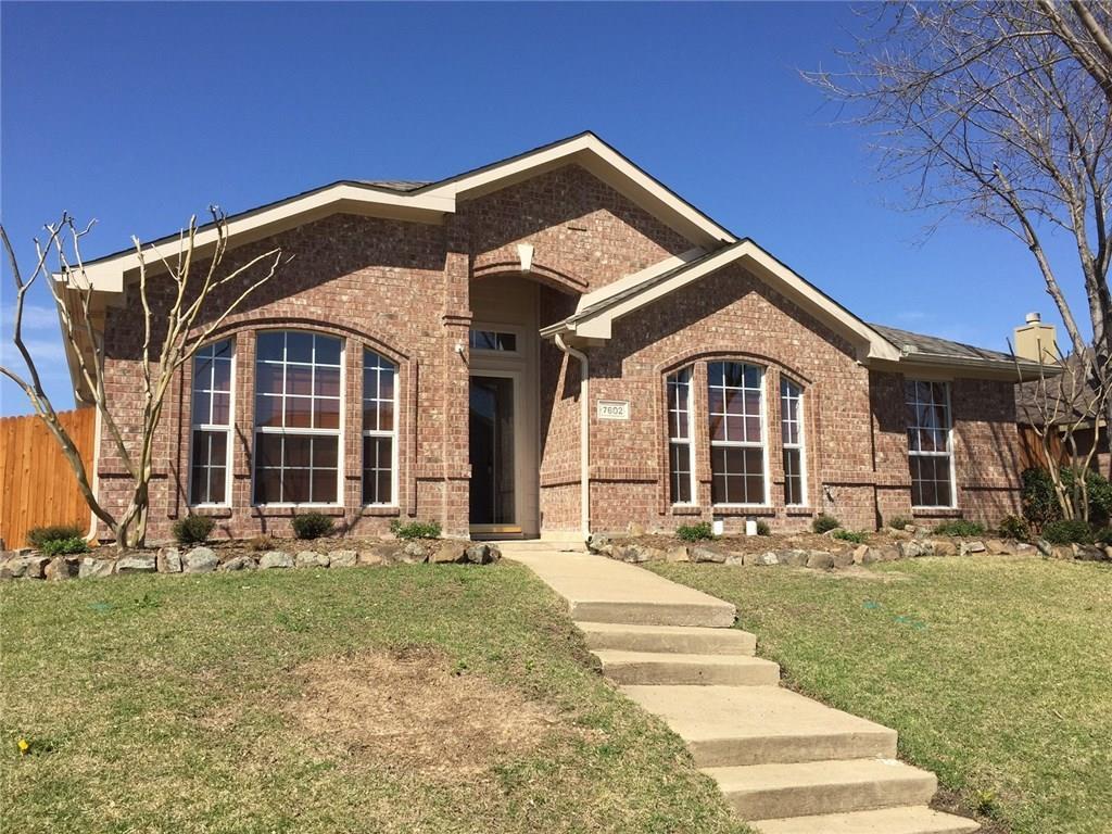7602 Tidewater Drive, Rowlett, TX 75088