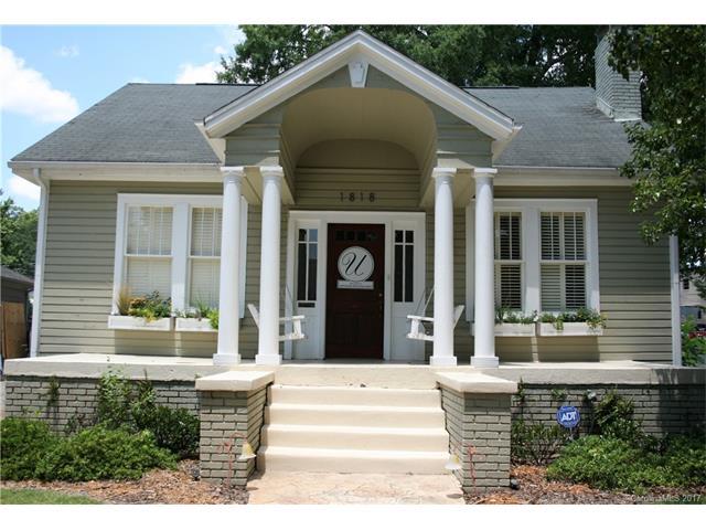 1818 Lombardy Circle, Charlotte, NC 28203