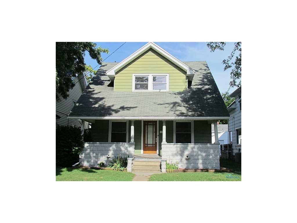 1609 Homestead Street, Toledo, OH 43605