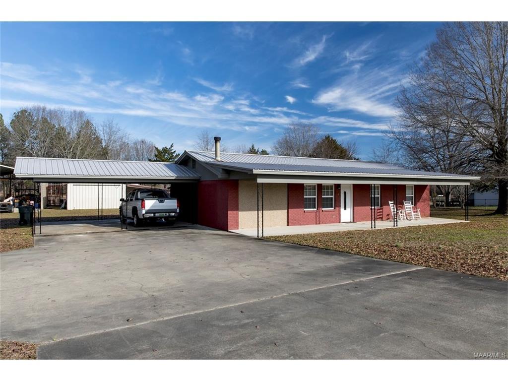3435 Chana Creek Road, Eclectic, AL 36024