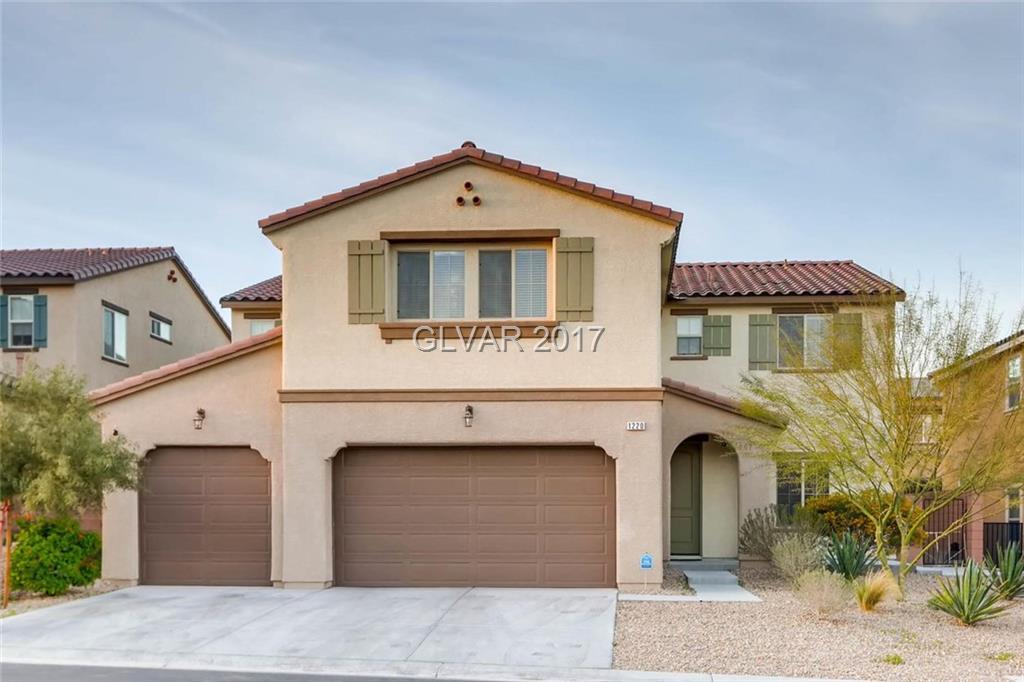 1220 CACTUS GROVE Court, North Las Vegas, NV 89084