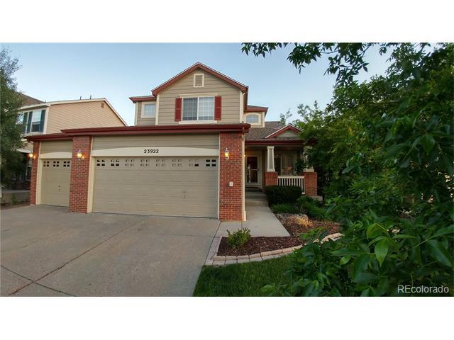23922 E Royal Meadows Avenue, Parker, CO 80138