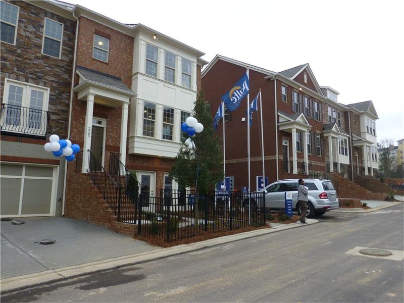 1654 NE Woodbridge Lane 1654, Atlanta, GA 30329