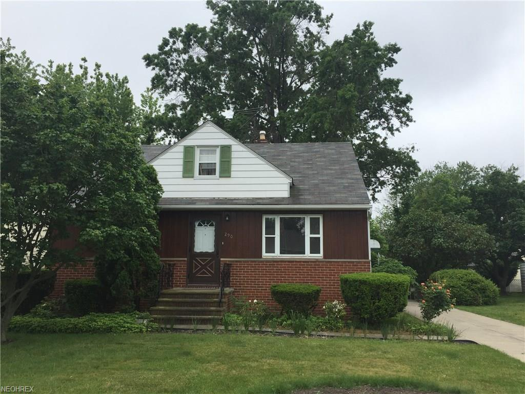 290 E 326th St, Willowick, OH 44095