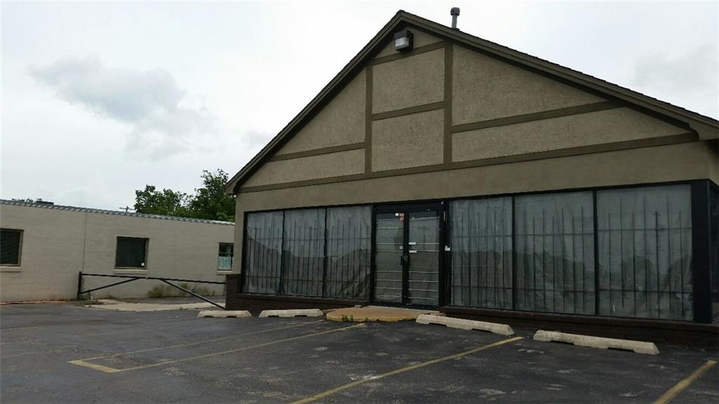 1160 W W Britton Rd, Oklahoma City, OK 73114