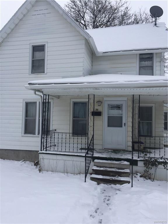 28 Elm Street, Perry, NY 14530