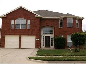 5700 Ridgeview Drive, Haltom City, TX 76137