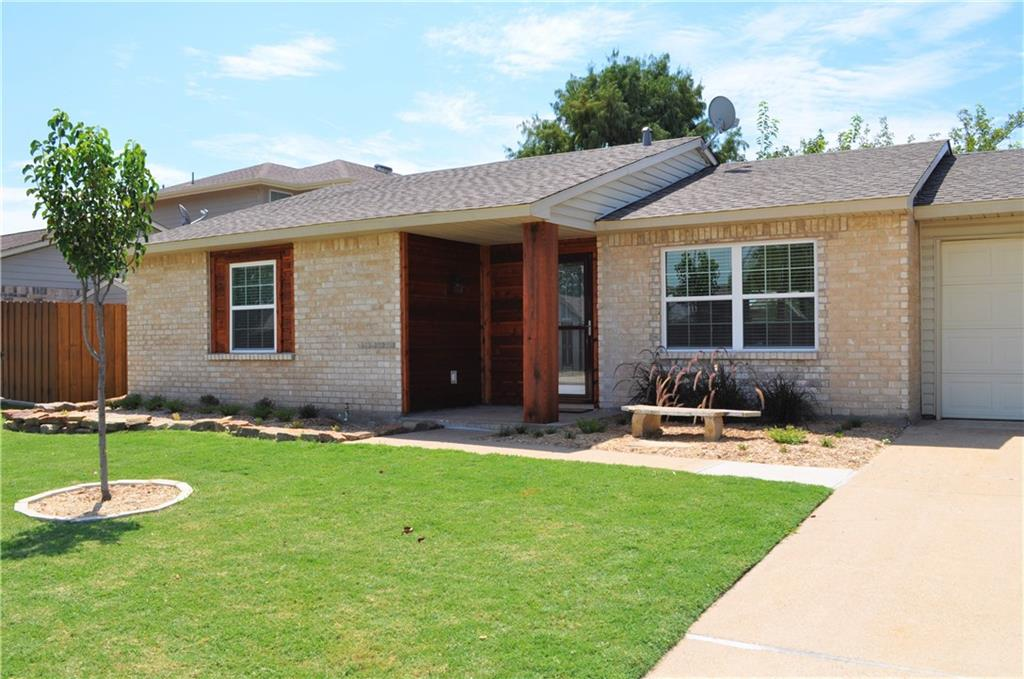 5716 Phelps Street, The Colony, TX 75056