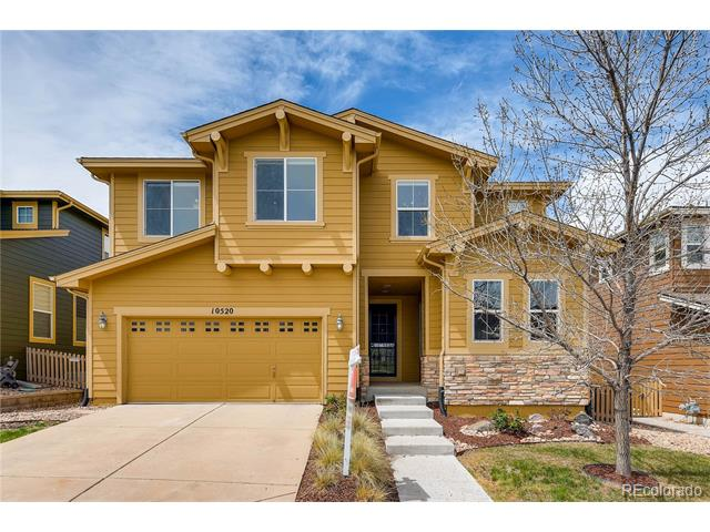 10520 Applebrook Circle, Highlands Ranch, CO 80130