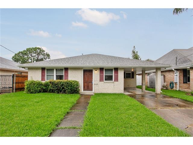 4705 TRANSCONTINENTAL Drive, METAIRIE, LA 70006