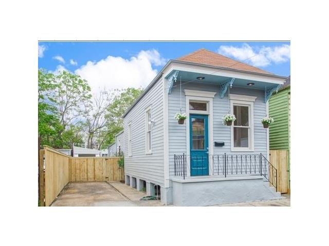 1029 INDEPENDENCE Street, New Orleans, LA 70017