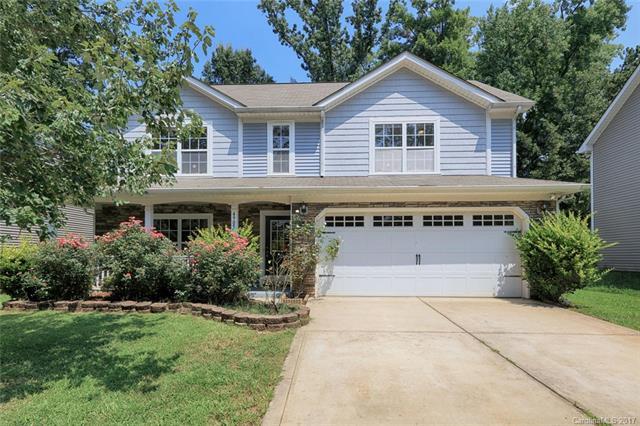 4905 Stone Park Drive, Charlotte, NC 28269