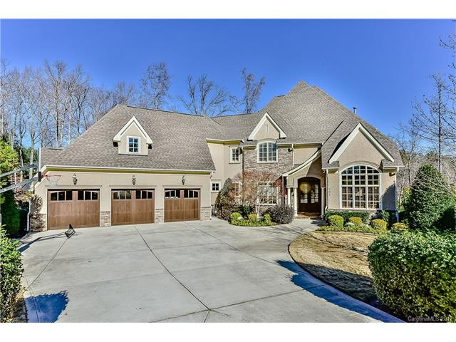 121 Chesterwood Court, Mooresville, NC 28117