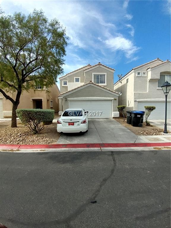 2722 ADVANCEMENT Avenue, North Las Vegas, NV 89031