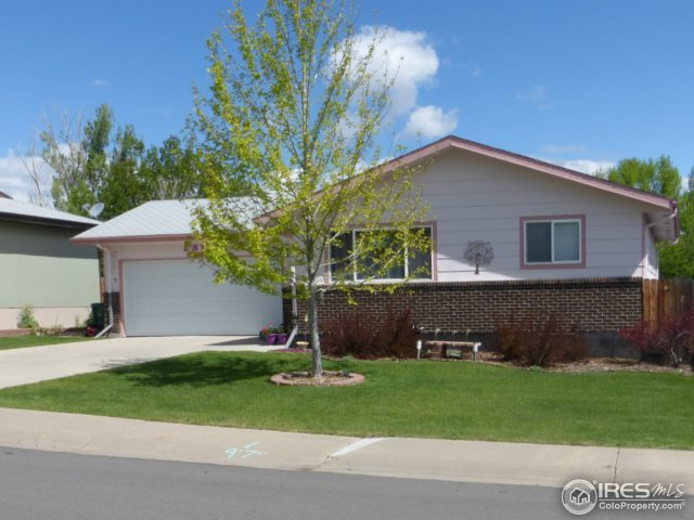 2811 23rd St, Greeley, CO 80634