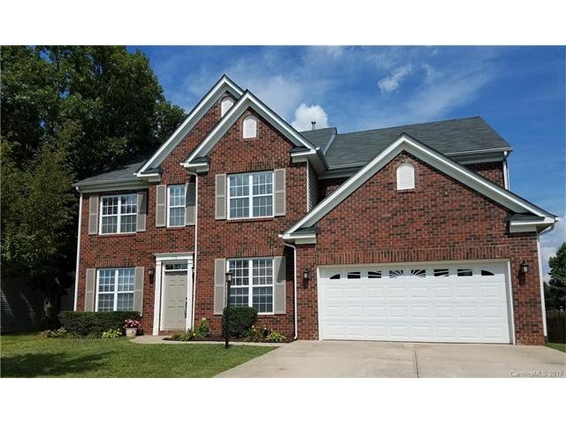 170 Stallings Mill Drive 23, Mooresville, NC 28115