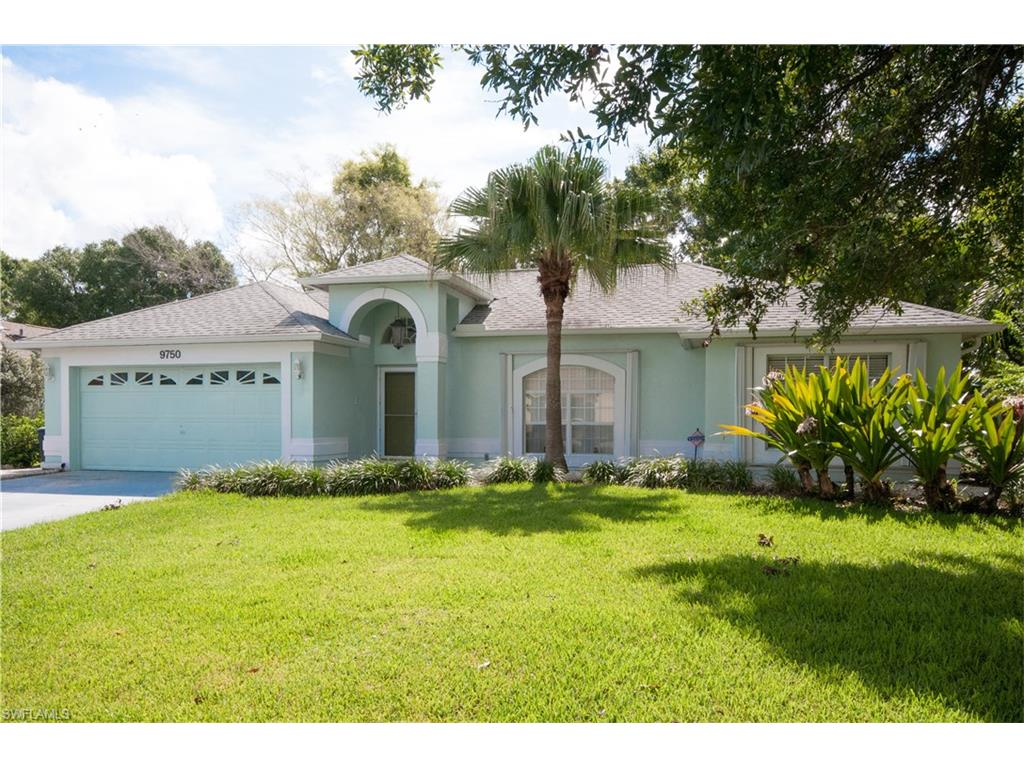 9750 Country Oaks DR, FORT MYERS, FL 33967