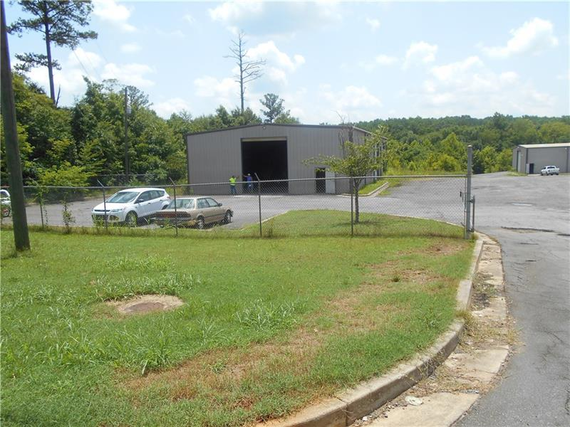 375 Industrial Park Road, Cartersville, GA 30121
