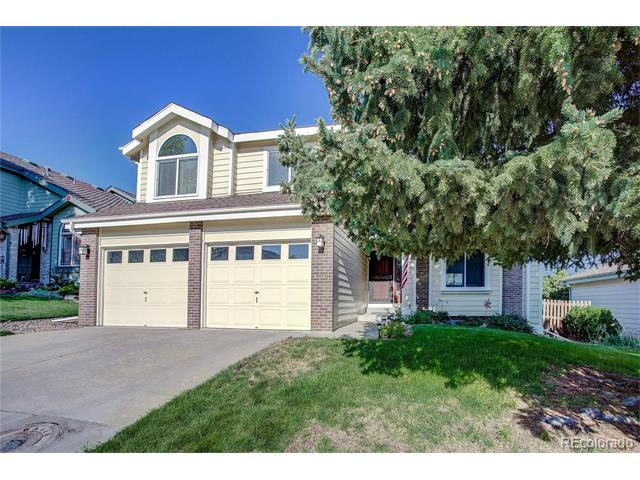 27 S Indiana Place, Golden, CO 80401