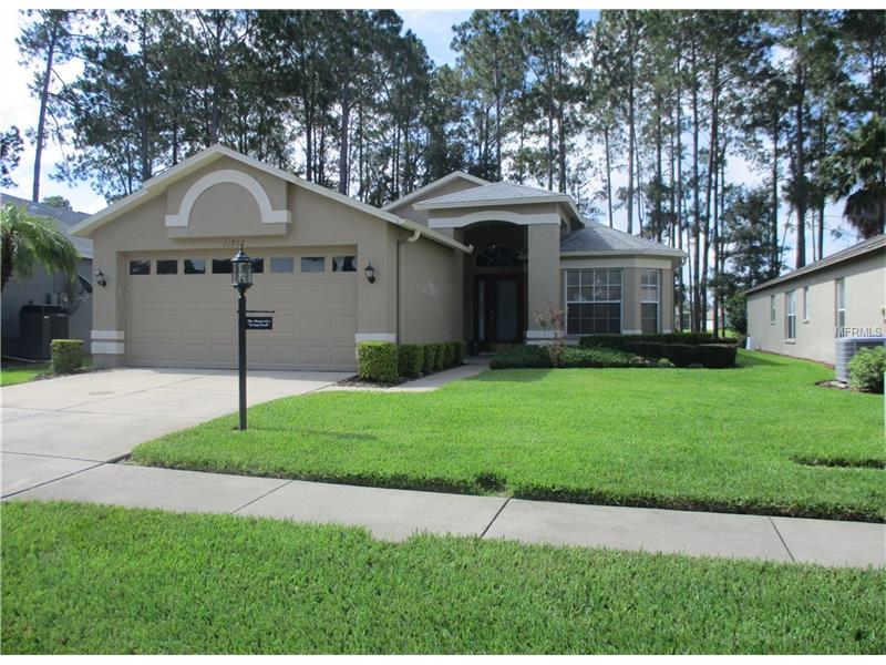 11900 ARANDA COURT, HUDSON, FL 34667