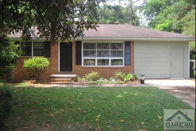 180 Morningview Drive, Athens, GA 30605
