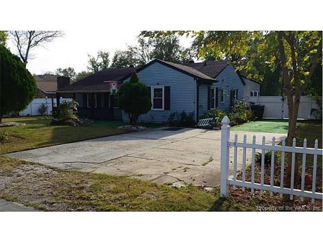 507 Shelton Rd, Hampton, VA 23663