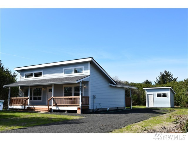 1116 Glendoven Ct, Ocean Shores, WA 98569