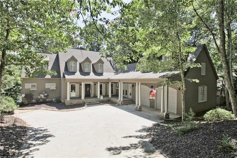 103 Blue Pine Court, Jasper, GA 30143