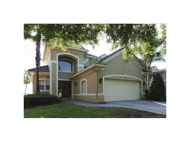 8515 SAINT MARINO BOULEVARD, ORLANDO, FL 32836