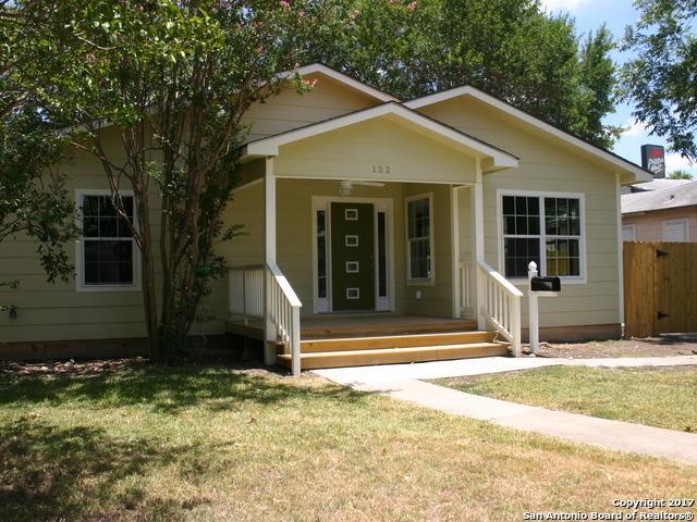 122 W MEADOWLANE DR, San Antonio, TX 78209
